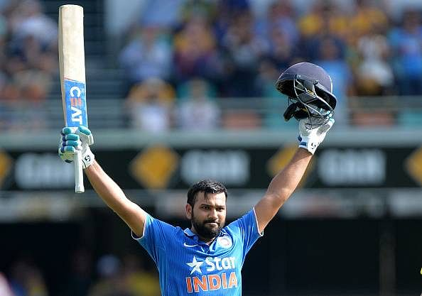 2013: The year that changed Rohit Sharma