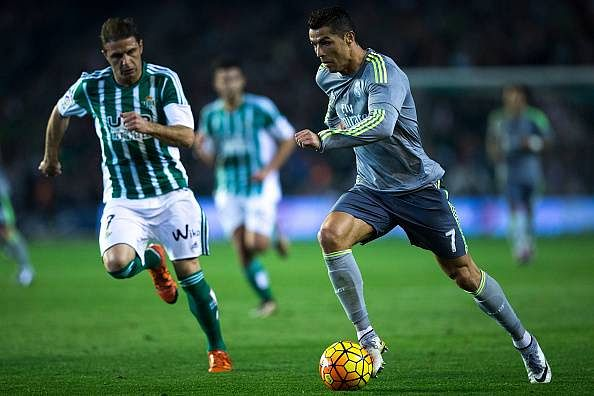 La Liga Preview: Real Madrid have no option other than to win