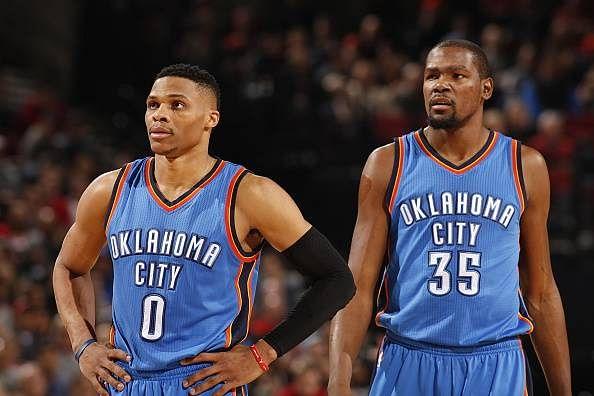 Oklahoma City Thunder defeat Denver Nuggets, secure fifth consecutive win