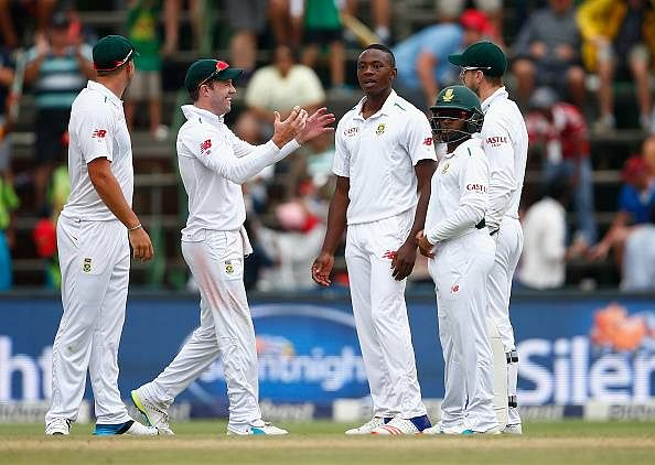 Why South Africa need to reformulate their Test squad