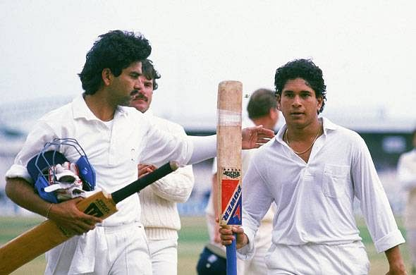 5 instances when Sachin Tendulkar made opponents deeply regret sledging him
