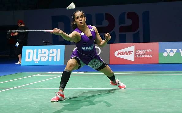 Saina to lead full-strength Indian badminton squad for 12th South Asian Games