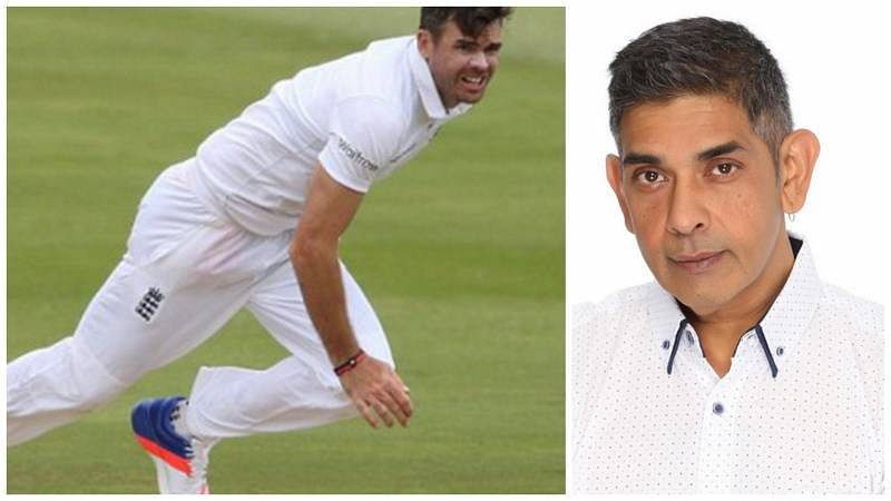 South Africa forced to apologise to England after ground announcer's faux pas about James Anderson