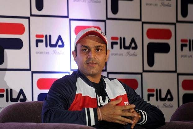 Virender Sehwag looking forward to face Sourav Ganguly