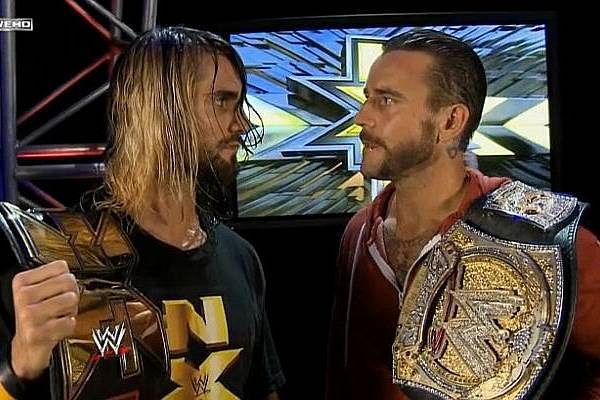 5 ways a babyface Seth Rollins can become the next CM Punk