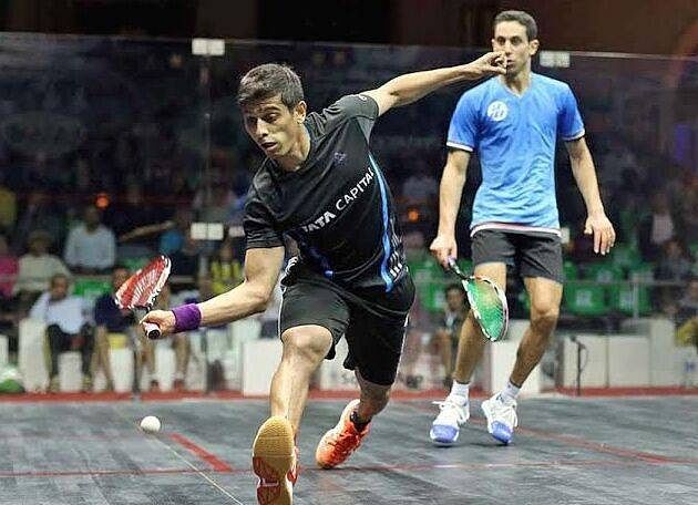 Interesting squash moments in store at the South Asian Games