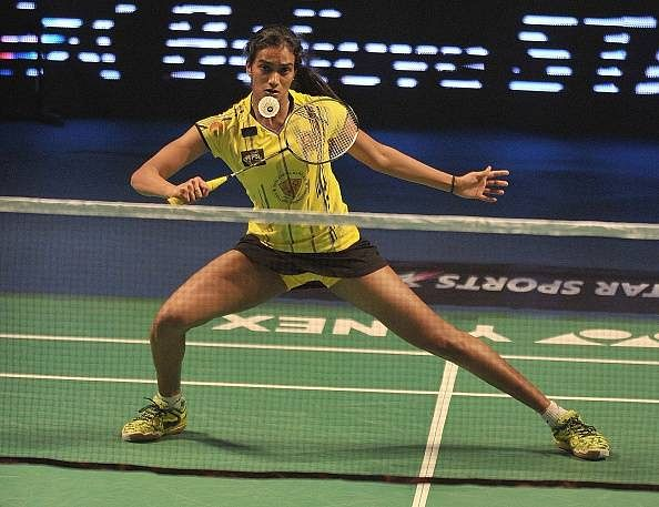 P.V. Sindhu rises to World No.11 in the latest women's singles rankings
