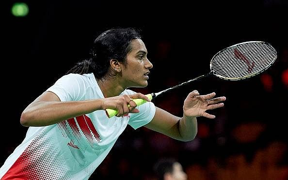 Sindhu knocked out; Srikanth, Kashyap progress at Syed Modi International Badminton Championships