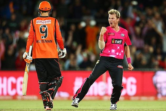5 cricketers who proved age is no barrier in the Big Bash League