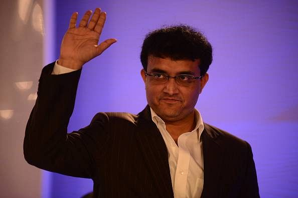Ganguly named captain of Libra Legends in Masters Champions League