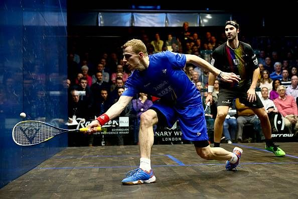 Squash: Basic rules and playing methods