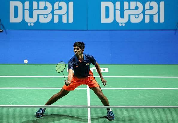 Malaysia Masters Grand Prix Gold: Srikanth Kidambi reaches the semi-finals