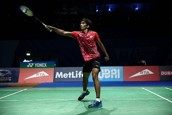 Kidambi Srikanth advances; Parupalli Kashyap exits Syed Modi International