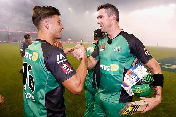 BBL 15: Pietersen powers Stars to easy victory over Renegades