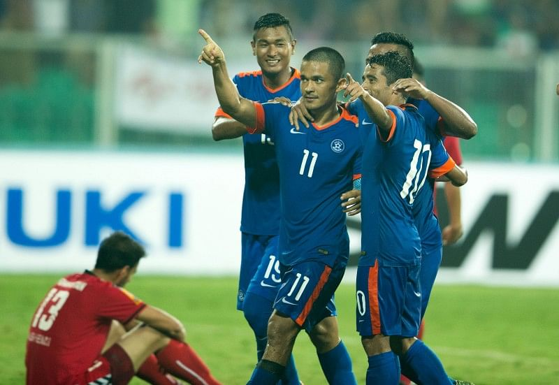 2015 SAFF Championship final: Player Ratings for India