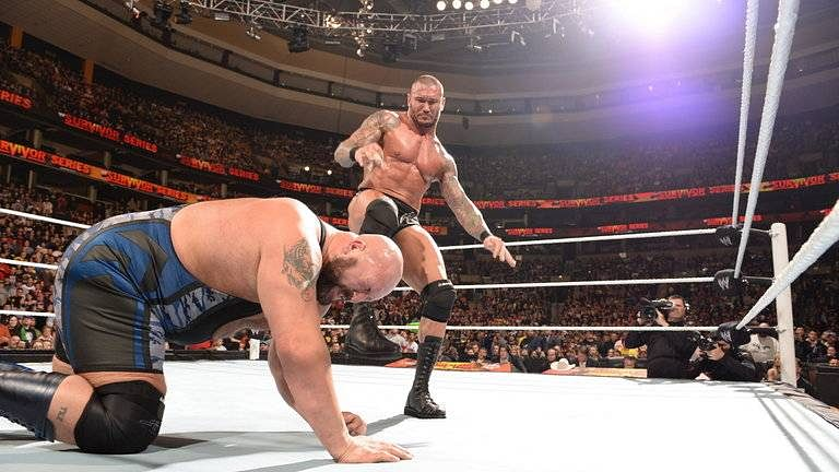 The 5 deadliest finishing moves WWE fans have never seen