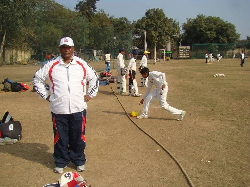 5 local Indian coaches who have produced great talent over the years