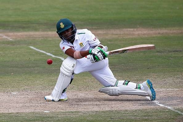 South Africa on the brink of winning 4th Test against England