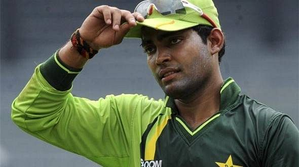 Umar Akmal banned from first New Zealand T20I