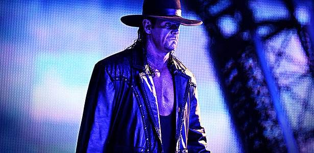 Rumored WrestleMania 32 opponent for The Undertaker