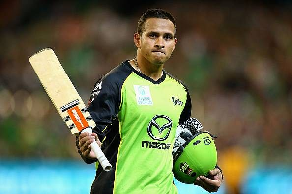 Sydney Thunder silences MCG to defeat the Stars and clinch maiden BBL Title