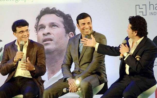 VVS Laxman picks his Dream India XI to take on Australia in Australia