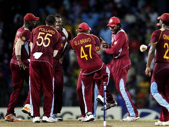 Uncontracted players can still play in the World T20, says WICB