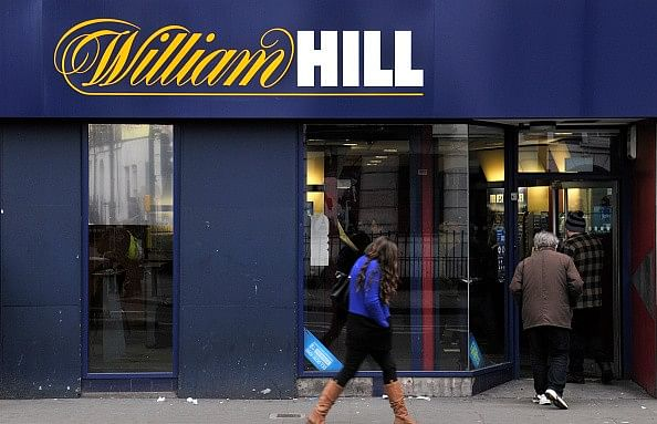 williams hill betting