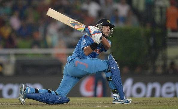 Ravi Shastri hails Yuvraj Singh as an impact player and a match-winner