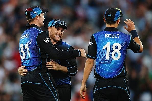 New Zealand demolish Australia with all-round show in the first ODI