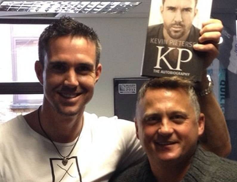 Former England pacer Darren Gough believes Kevin Pietersen could represent the Proteas