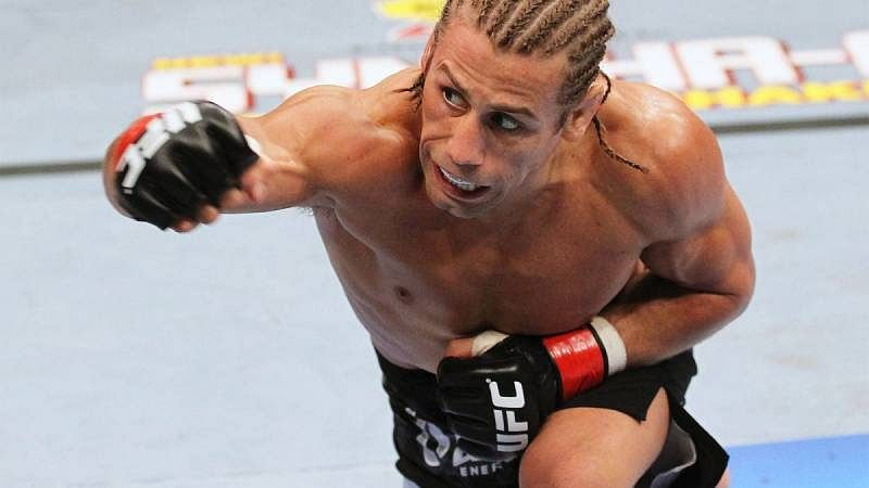 Urijah Faber talks about his next opponent, focuses on winning the Bantamweight title