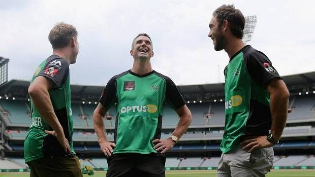 James Faulkner trolls Kevin Pietersen after he is sold to Rising Pune Supergiants