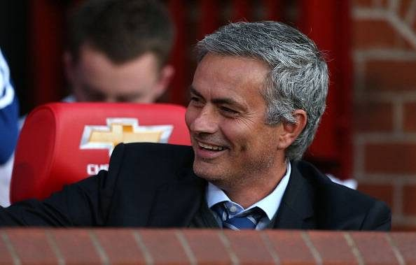 Reports: Jose Mourinho will take over as Manchester United manager from July 1