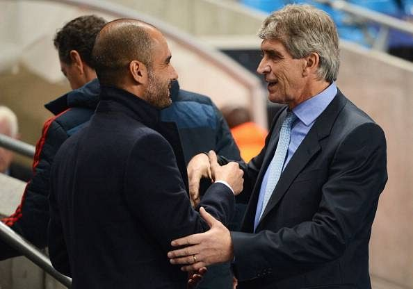 Who said what as Pep Guardiola is announced as Manchester City manager