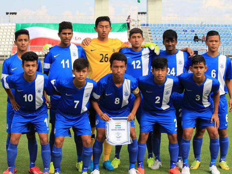 In conversation with Amarjit Singh Kiyam: India's U-17 football captain