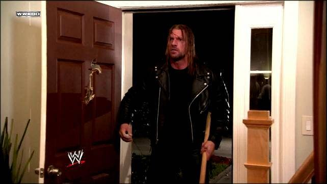 5 Instances when WWE superstars were involved in a home invasion