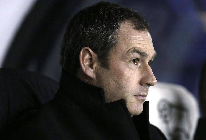 Derby sack Clement after eight months in charge