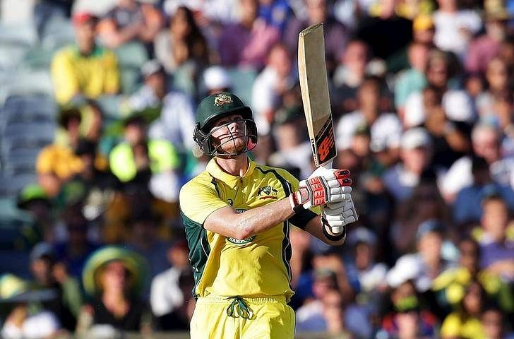 Australia announce squad for World T20, Steve Smith replaces Aaron Finch as captain