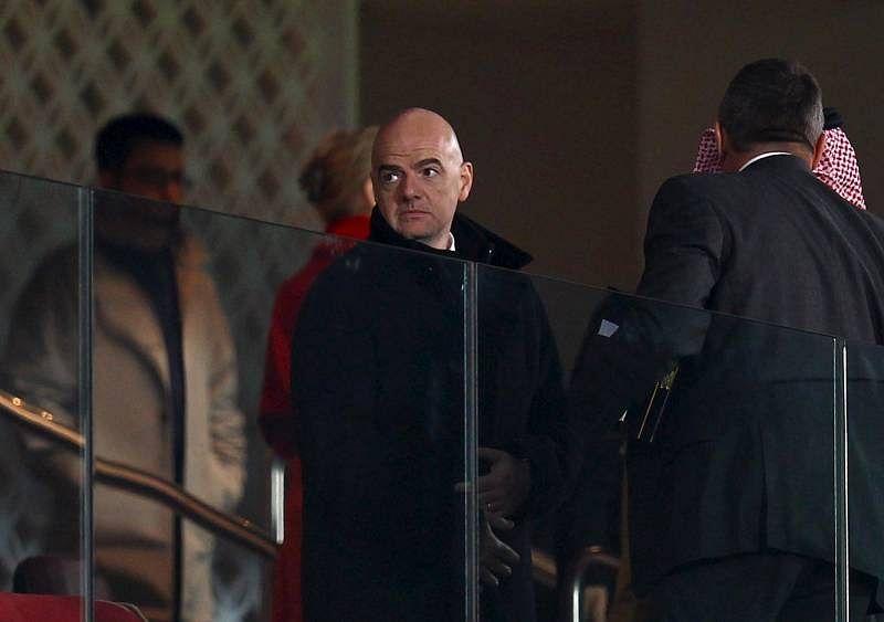 European Club Association backs Infantino for FIFA job