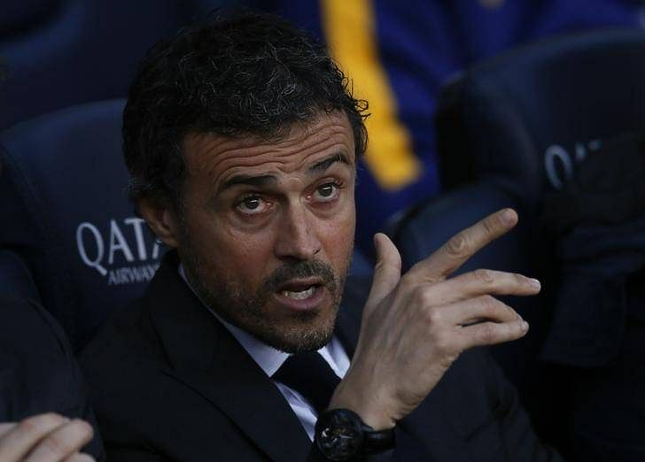 Barca coach tight-lipped about team to face Valencia