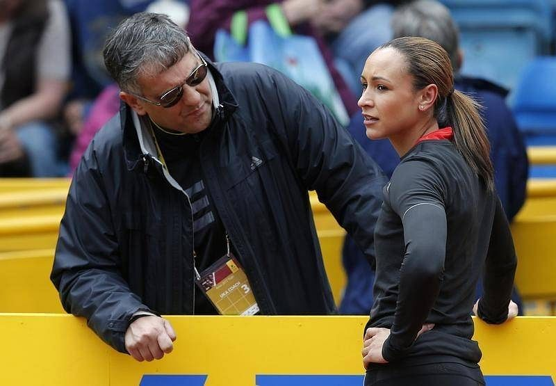 Britain should move pre-Olympic training camp out of Brazil, says Jessica Ennis-Hill's coach