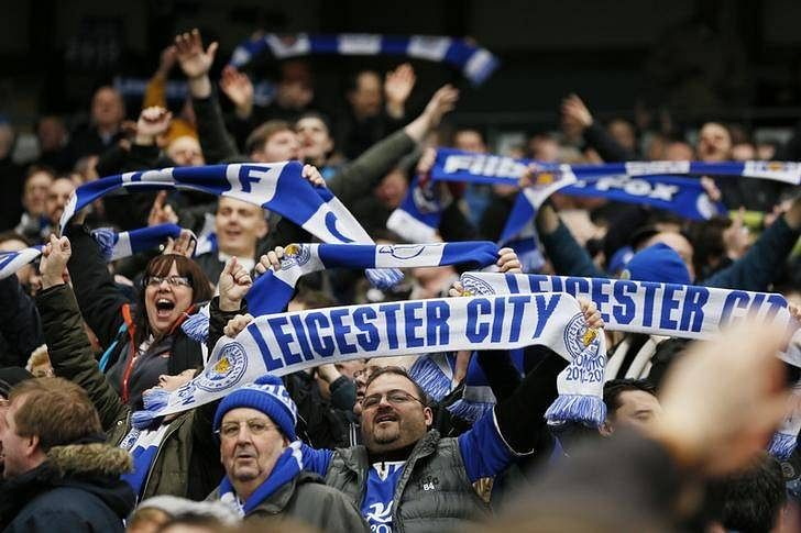 Leicester and Tottenham face huge title tests