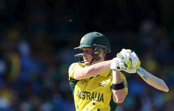 Australia win toss and ask New Zealand to bat