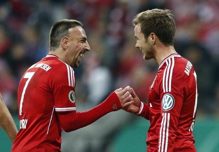 Bayern trio doubtful for Augsburg trip - Guardiola