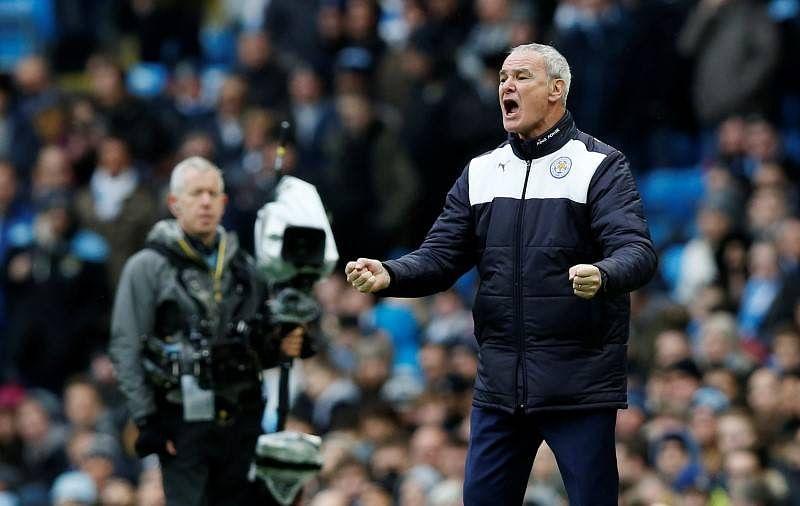 Ranieri hopes Leicester avoid rude awakening at Arsenal