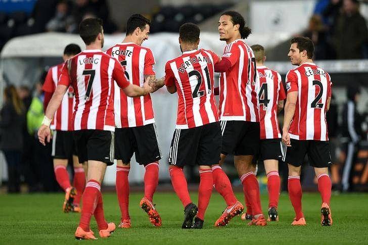 Swansea suffer first defeat under Guidolin