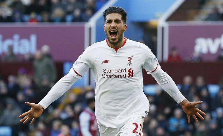 Liverpool crush beleaguered Villa 6-0