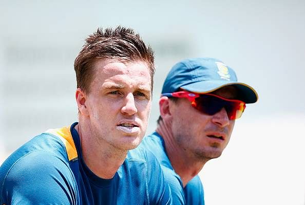 Dale Steyn preferred over Morne Morkel in South Africa's World T20 squad