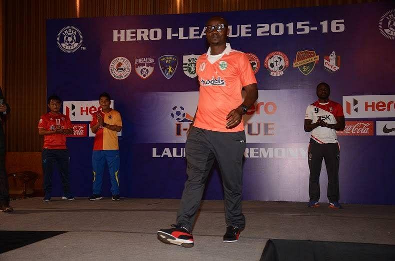 I-League: Bengaluru FC 1-2 Sporting Goa - Match Report